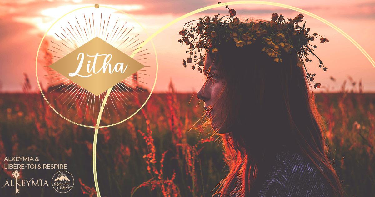 Cérémonie Litha, Ôde à l'action le 20/06/21